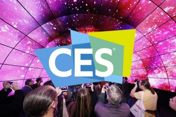 What Can We Expect From CES 2018?